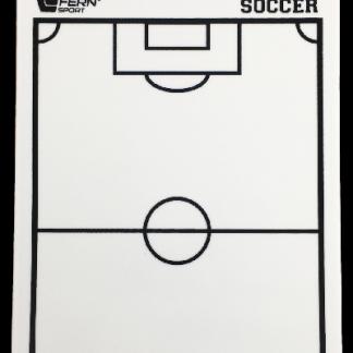 Coaches Clip Board - Soccer-0