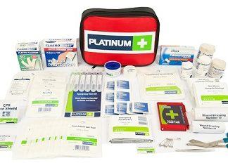 Senior First Aid Kit-0