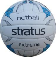 Stratus Extreme Netballs - size 4-0