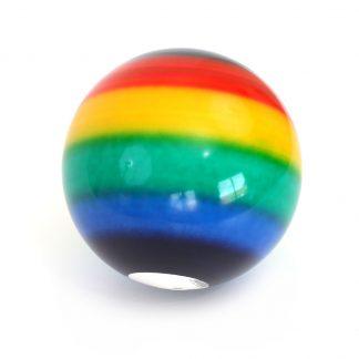 Rainbow Beach and Play Ball-0