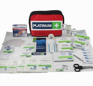 Junior First Aid Kit-0