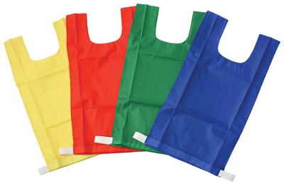 Training Bibs - choice of colours and sizes-0