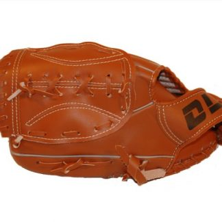Synthetic Softball Glove - 10, 11 & 12 inch, left or right-0