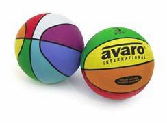 Avaro Basketball size 3-0