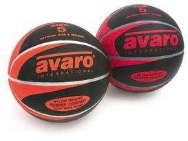 Avaro Basketball size 5-0