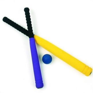 Softball Sponge Bat 21 & 27 inch-0