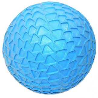 Super Grip Ball 20cm Blue-0