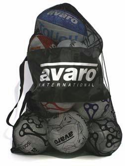 Avaro 10 Ball Carry Bag-0