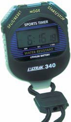Stop Watch Ultrak 340-0