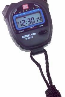 Stop Watch Ultrak 420-0