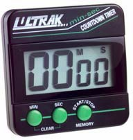 Timer Ultrak T-1 Big Digit-0