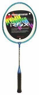 Badminton Racket Roxpro Tex 20 Junior-0
