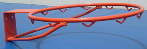 Heavy Duty Hoop - Powder Coated - 16mm-0