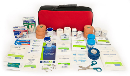 Sprains First Aid Kit-0