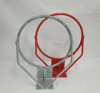 Goliath Hoop - Galvanised - 20mm-0
