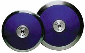 Discus Vinex Lo Spin - different weights-0
