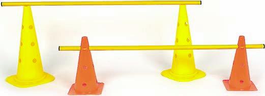 Hurdle Cone - 30cm-0