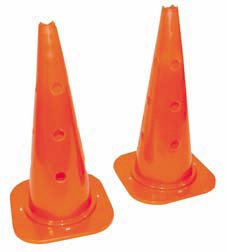 Hurdle Cone - 45cm-0