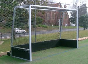 Premium Hockey Nets (pair)-0