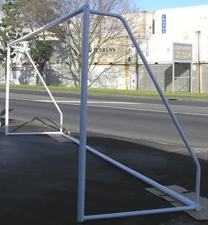Football Goals NZ