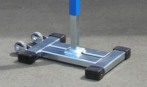 Telescopic Combination Stand - Wheel Away Base (Indoor)-1561