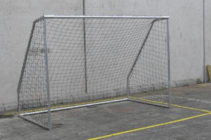 Junior Soccer Goals - Freestanding-0