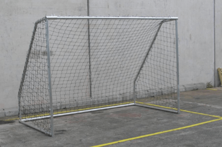 Junior Soccer Goals - Freestanding-0