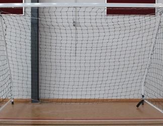 Premium Indoor Soccer Nets-0