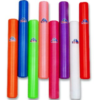 Vinex Relay Batons Super 200 x 8 - junior plastic-0
