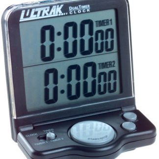 Ultrak T-4 Jumbo Dual Timer-0
