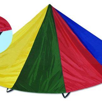 Parachute 4m Diameter-0