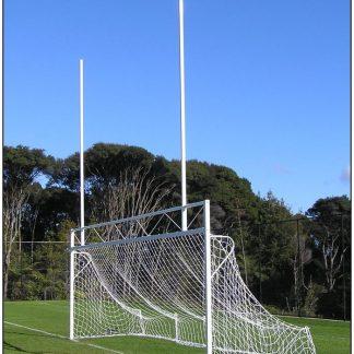 Combo Soccer / Rugby Goals 5.6m (Intermediate)-0