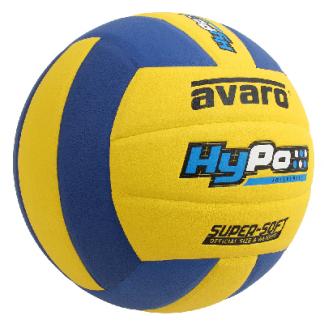 Avaro Hypo Indoor Volleyball-0
