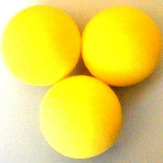 Tennis Ball - Foam 70mm-0