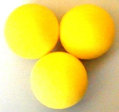 Tennis Ball - Foam 70mm-0