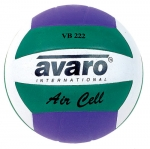 Avaro Indoor/Outdoor Volleyball - Air Cell-0