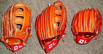 "Softball Glove - Leather 13"" Right-0"