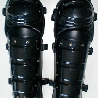 Softball Leg Guards - Senior-0