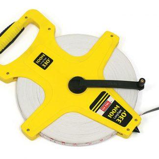 Measuring Tape - open reel 100m-0