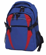 Spliced Backpack - 16 Colours-0