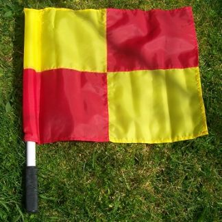 Soccer Linesman's Flags (x2)-0