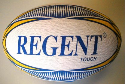Regent Touch Ball - Size 4-0