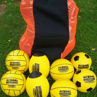 School Property PVC 4 Sport Kit-0