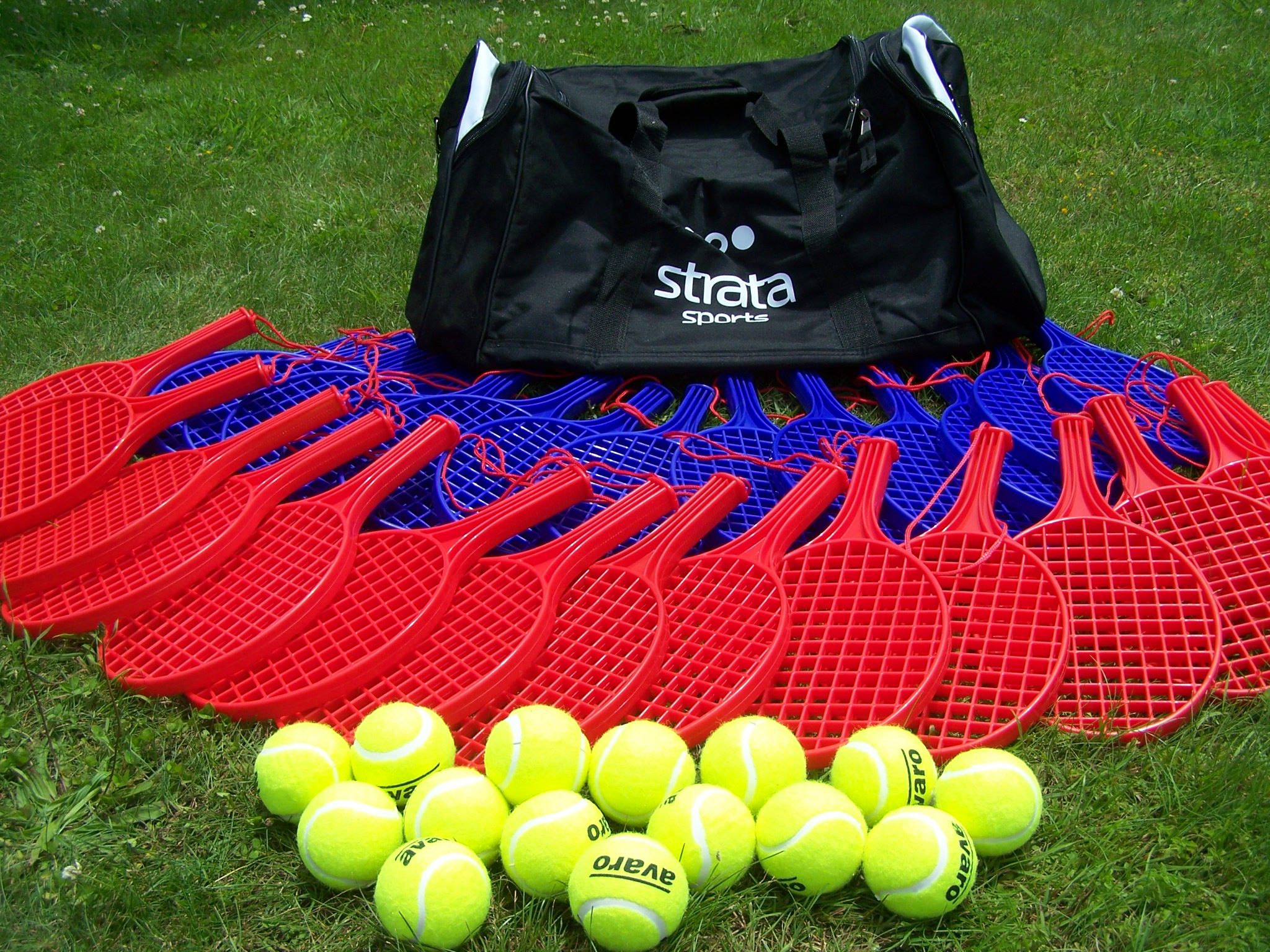 Padder Tennis Kit-0
