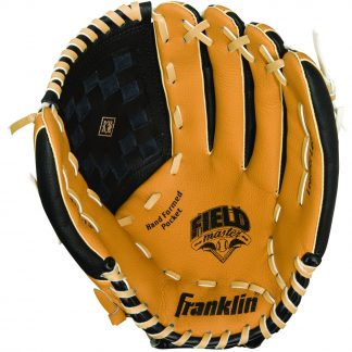 "Franklin Fieldmaster Fielding Softball Glove - Left 12""-0"