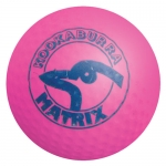 Kookaburra Matrix Dimple Hockey Ball - Pink-0