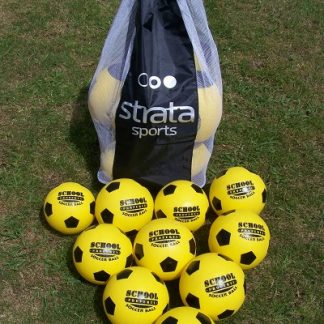 School Property PVC Soccer Kit-0