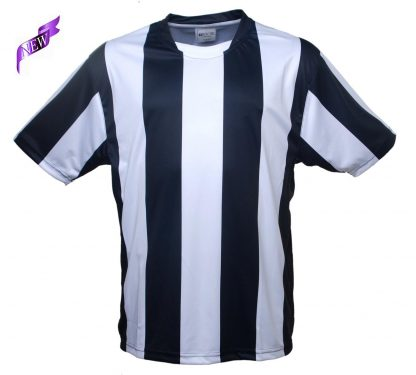 Sublimated Soccer Shirt - 8 colours, kids-2743