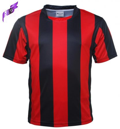 Sublimated Soccer Shirt - 8 colours, kids-2745