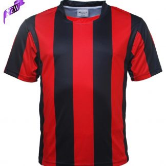 Sublimated Soccer Shirt - 8 colours, adults-0